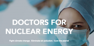 Doctors for Nuclear Energy