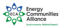 Energy Communities Alliance logo