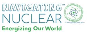 Navigating Nuclear Logo