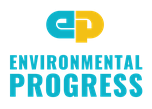 Environmental Progress logo