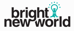 Bright New World logo