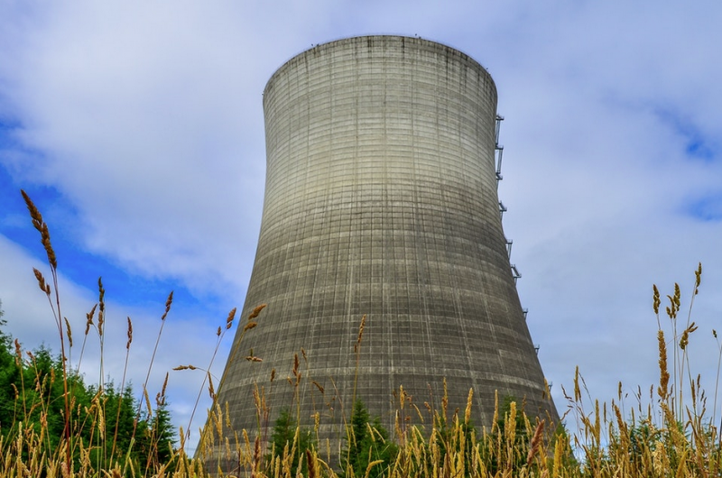 Third Way: Nuclear Closures and Climate Risks