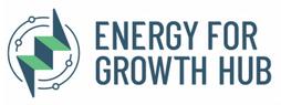 Energy for Growth logo