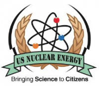 US Nuclear Energy Foundation Logo