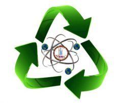 Virginia Recycles Spent Nuclear Fuel (dot) com